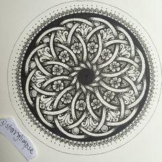 Mandala by M*