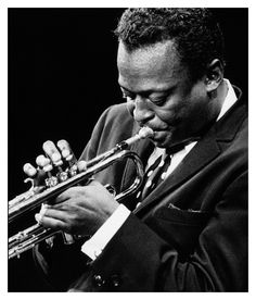 Miles Dewey Davis III (May 26, 1926 – September 28, 1991) was an American jazz musician, trumpeter, bandleader, and composer. Widely considered one of the most influential musicians of the 20th century.