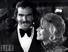 Burt & Dinah Shore 1974