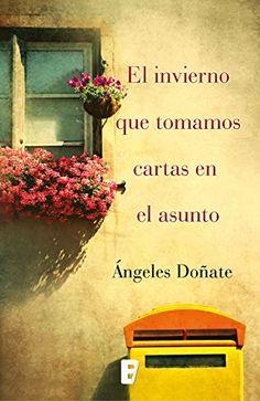 El invierno que tomamos cartas en el asunto – Àngels Doñate