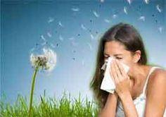 Allergies saisonnières: les vertus de la quercétine et autres remèdes naturels