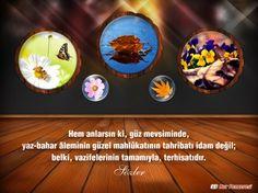 Nur Penceresi, Risale-i Nur, İslam, Kuran, Bediüzzaman, Said Nursi, Risale-i Nur, Duvar Kağıdı