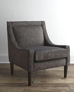 """Horchow    $900  """"Norton"""" Chair"""