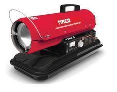 Hallilämmitin 20 kW, Timco - Öljykäyttöinen lämpöpuhallin / hallilämmitin. - Industrial heater Unit - Virtasenkauppa - Verkkokauppa.