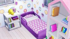 Hi guys. I have another gift for you: • 16 recolors of @Simspirashun's separtated toddler mattresses • You need the mesh • Requires the toddler patch • patterns from here get my recolors here