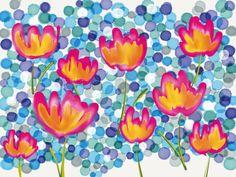 Ishita Sharma - Lavender Hues Art   #ipadart #madewithpaper #paper53