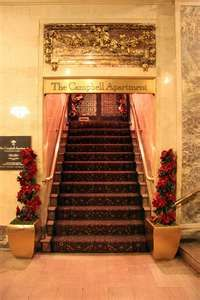 Campbell Apartment Bar You Must Find The Staircase First Grand Central Station Bari Love Nycentral
