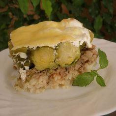 Spanakopita, Sushi, Ethnic Recipes, Foodies, Fitness, Sushi Rolls
