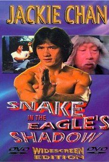 Snake in the Eagle's Shadow - Jackie Chan