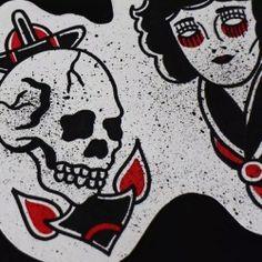 Novos #Flasharts para #tattoo pintando na área. #Desenhos do #tatuador Rafael Cruz. Para #tatuar com o Rafa ligue para a gente: (21)2292-9338. O Almirante agradece.  ALMIRANTE TATTOO Av. Almirante Barroso, 63, sala 2612. CENTRO Rio de Janeiro - RJ