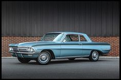 68 Best 1962 Oldsmobile F-85 images in 2017 | Cars, Vehicles