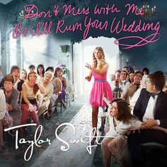 Speak Now - my fav If Taylor Swifts songs were truly honest in the title!!