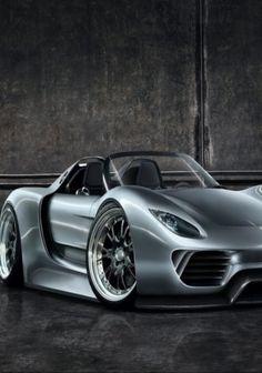 2015 Porsche 918 Spyder. cars, sports cars