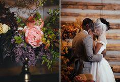 Vintage-Americana Wedding Inspiration
