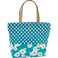 'kate spade-Bon Shopper-Daytripper-NWT' is going up for auction at  2pm Sat, Jul 20 with a starting bid of $100.