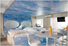 Mê mẩn với những phòng ngủ đầy sáng tạo của tương lai 8