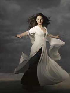 How to dress like Legend of the seeker Mother Confessor ··· | ··· Your Fantasy Costume