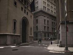 End of Days: Eerie Images reveal Post-Apocalyptic Cities almost entirely devoid of Life