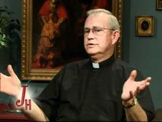 Journey Home - Former Presbyterian - Marcus Grodi with Fr. Fred Werth - 07-25-2011