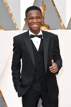 Abraham Attah to be Named an Ambassador for Ghanas Tourism Ministry