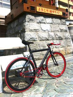 sexy as hell Bici Retro, Velo Retro, Road Bike Wheels, Road Bikes, Bici Fixed, Bicycle Paint Job, Vitrine Vintage, Buy Bicycle, Push Bikes