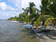 Puerto Barrios & Santo Tomas, Guatemala