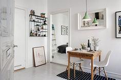 Gothenburg Studio Apartment-21-1 Kindesign