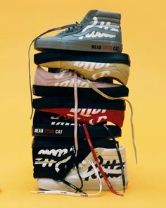 Patta x Vans Vans Slip On, Rubber Shoes, Bmx, Golf Bags, Skateboard, The Help, Sneakers, Skateboarding, Tennis