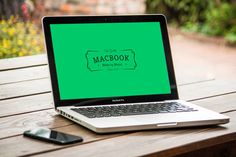 Check out MacBook Pro Mockup by Made by Mansi on Creative Market