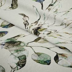 Whimsical Protea Fabric Us Images, All The Colors, Fabric Design, Whimsical, Colours, Cotton Fabric, Fox, Beautiful, Website