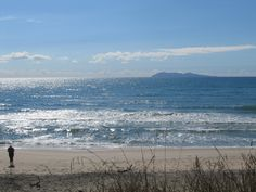 Waihi Beach- New Zealand