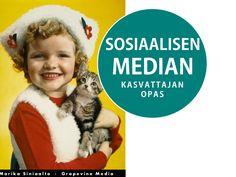 Sosiaalisen-median-kasvattajan-opas eli toimi somessa kuten kasvattaja. #some #vinkki #kasvatus