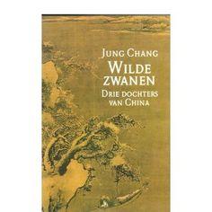 Wilde Zwanen - Jung Chang. één van de meest indrukwekkendste boeken die ik gelezen heb. Wat die generaties in China hebben moeten doorstaan...