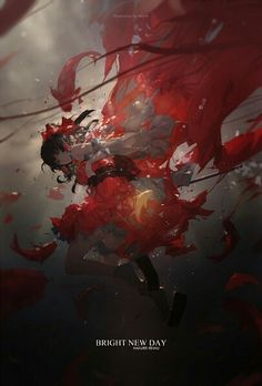Anime Picture Touhou Hakurei Reimu Mivit Long Hair Single Tall Image Looking At Viewer Black Brown Eyes Light Smile Torn Clothes Character Names Text