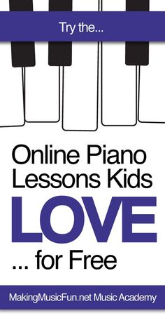 piano music Try the Online Piano Lessons Kids LOVE . for FREE! Your kids will learn more than just songs. They'll be smarter, well-rounded musicians. Get started TODAY! Piano Lessons For Kids, Piano Lessons For Beginners, Kids Piano, Easy Piano, Music Flashcards, Piano Teaching, Learning Piano, Music Theory Worksheets, Keyboard Lessons