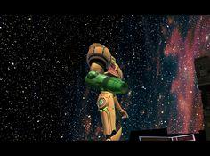 Metroid Prime 1080p  - Inicio