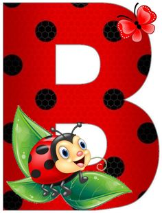 Cute Crafts, Diy And Crafts, Crafts For Kids, Arts And Crafts, J Alphabet, Crochet Collar Pattern, Ladybug Art, Clip Art Pictures, Birthday Calendar
