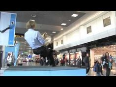 Persone straordinarie ( amazing people- best compilation 2012) - YouTube