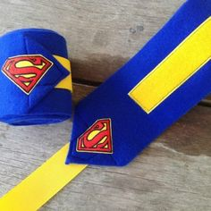 Superman patch horse polo wraps  www.whinneywear.com www.facebook.com/whinneywear. I want captain america ones.