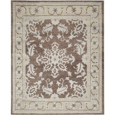 Darby Home Co Mailus Charcoal Rug Rug Size: