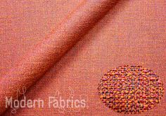Architex Bergerac : Poppy > Mid-Century | Modern > Modern Fabrics Store