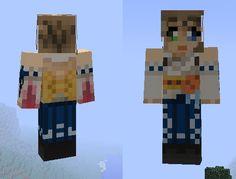 Minecraft Yuna