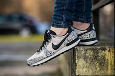 "Nike Wmns Internationalist Premium ""Safari Pack"" (828404-101) - http://goo.gl/hbMjK6"