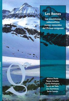 LOS IBONES. Pardo Juez, Alfonso. Nos presenta qué es un ibón y cuál es el origen de estos lagos de alta montaña que, en el caso de los Pirineos, se remontan a las últimas glaciaciones. Después pasa a estudiar la ecología de los ibones pirenaicos y en concreto los que se encuentran en la parte aragonesa, en la que se localizan cerca de 200. Al enumerar los distintos valles y cuencas en los que se ubican estos lagos, se reseñan muchos de ellos y se explican sus principales características. Más…