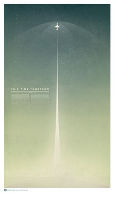 This Time Tomorrow - Kinks poster of the day by Christopher Paul