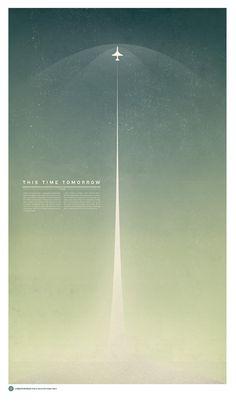 Christopher Paul's - Kinks Poster