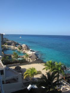 Cozumel - This place was AMAZING!!!