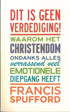 Dutch language copies of Francis Spufford's 'Unapologetic' as received from Ten Have