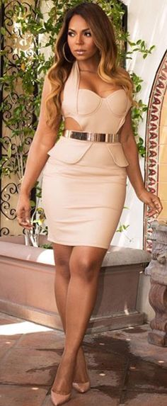 #Ashanti #Fashionista