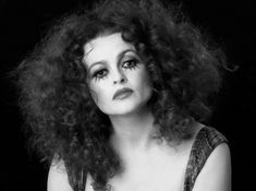 Helena Bonham Carter~ my favorite.